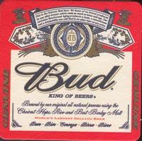 Beer coaster anheuser-busch-1-oboje