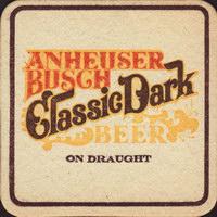 Pivní tácek anheuser-busch-126-small