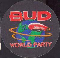 Beer coaster anheuser-busch-21-oboje