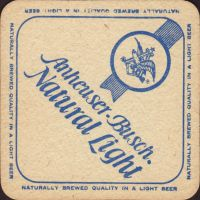 Beer coaster anheuser-busch-248-small