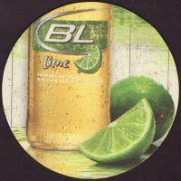 Beer coaster anheuser-busch-307-small