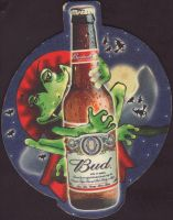 Beer coaster anheuser-busch-333-small