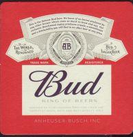 Pivní tácek anheuser-busch-345-small