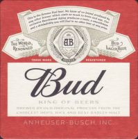 Beer coaster anheuser-busch-399-small