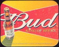 Beer coaster anheuser-busch-7