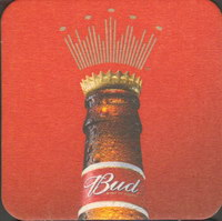 Beer coaster anheuser-busch-72-small
