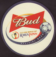 Beer coaster anheuser-busch-82-oboje-small