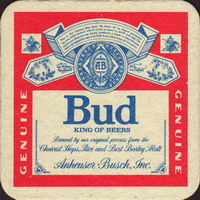 Beer coaster anheuser-busch-88-oboje-small