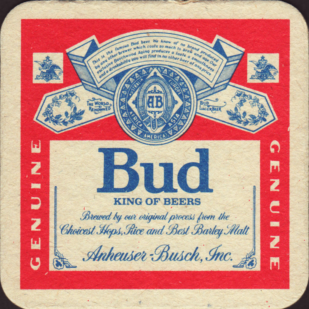 anheuser busch answer to justin king complaint What marketers can learn from anheuser-busch anheuser-busch is the king of beers some thought it overshadowed the brand, says justin osborne.
