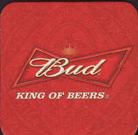Beer coaster anheuser-busch-93-small