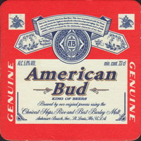 Beer coaster anheuser-busch-94-oboje-small