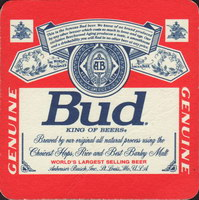 Beer coaster anheuser-busch-95-oboje-small