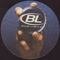 Beer coaster anheuser-busch-96-small