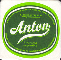 Pivní tácek anton-1