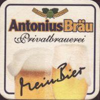 Beer coaster antonius-brau-2-oboje-small