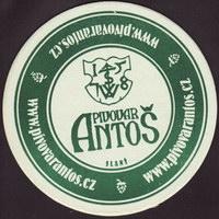 Pivní tácek antos-1-small