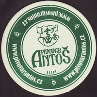 Beer coaster antos-1-small