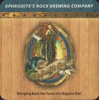 Beer coaster aphrodites-rock-1-small