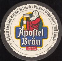 Pivní tácek apostel-brau-1-oboje