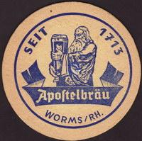 Pivní tácek apostel-brau-2-small