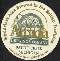 Pivní tácek arcadia-1