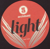 Beer coaster archibald-microbrasserie-1-small