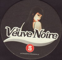 Beer coaster archibald-microbrasserie-7-oboje-small