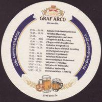 Pivní tácek arcobrau-grafliches-brauhaus-50-small
