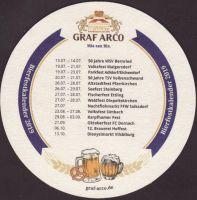Pivní tácek arcobrau-grafliches-brauhaus-50-zadek-small