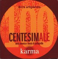 Pivní tácek artigianale-karma-1-small
