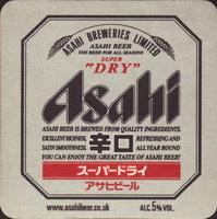 Beer coaster asahi-13-small