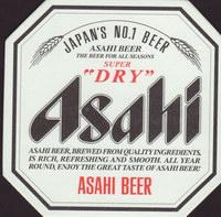 Beer coaster asahi-17-small