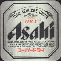 Beer coaster asahi-18-small