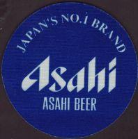 Beer coaster asahi-20-small