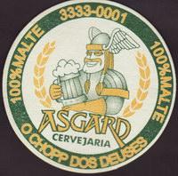 Pivní tácek asgard-2-small