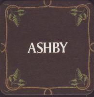 Beer coaster ashby-14-small