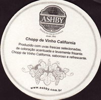 Beer coaster ashby-5-zadek-small