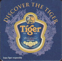 Beer coaster asia-pacific-15-small