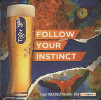 Beer coaster asia-pacific-25-small