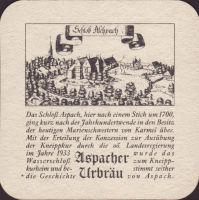 Pivní tácek aspacher-2-zadek-small