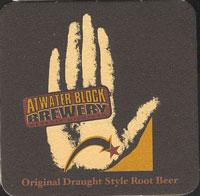 Beer coaster atwater-block-1
