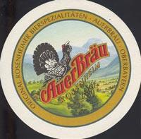 Pivní tácek auerbrau-4-oboje