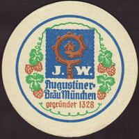 Pivní tácek augustiner-13-small