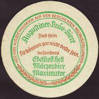 Pivní tácek augustiner-13-zadek-small