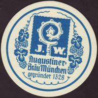Pivní tácek augustiner-15-small