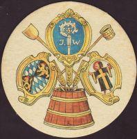 Pivní tácek augustiner-16-zadek-small