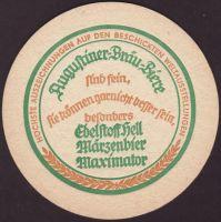Pivní tácek augustiner-18-zadek-small
