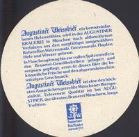 Pivní tácek augustiner-3-zadek