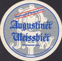 Pivní tácek augustiner-3
