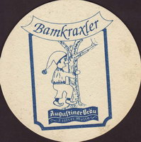 Beer coaster augustiner-4-small